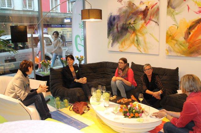 23.05.2013 -  Eröffnung Frauenevent